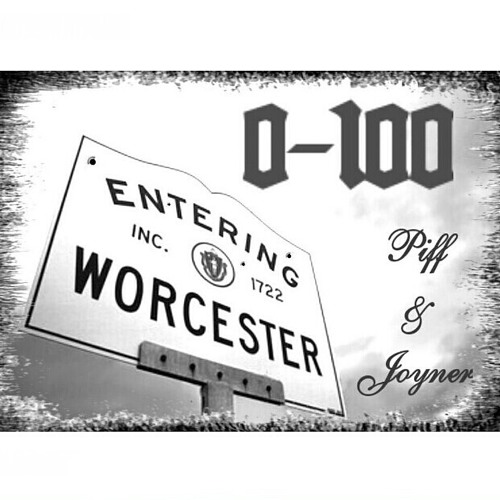 0-100 (w/ Joyner Lucas) at Worcester