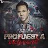 128. Romeo Santos - Propuesta Indecente (In Acapella) [KOMAR DJ]