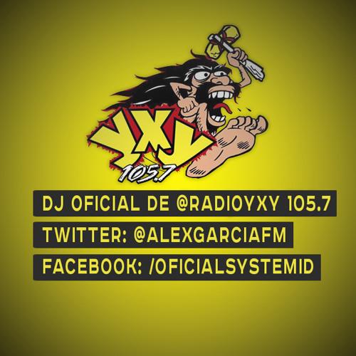 Reggae Mix (Vol 03) @RadioYXY System ID 2014