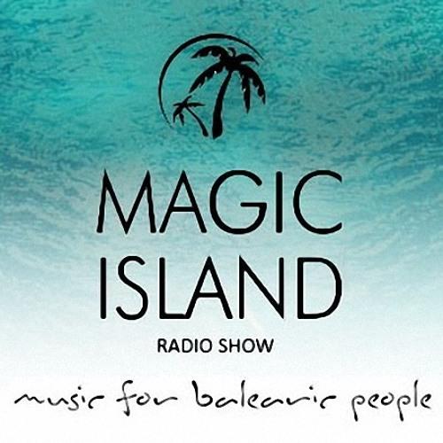 Roger Shah – Magic Island – Music for Balearic People 320 – 04.07.2014