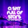 A Sky Full Of Stars (Alex White Radio Edit)- Coldplay vs Osen