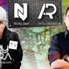 Andy Rivera ft Nicky jam-Los perros se enamoran (Extended) Jhovi Disc Jockey
