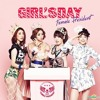 Girls day - Female President (cover)