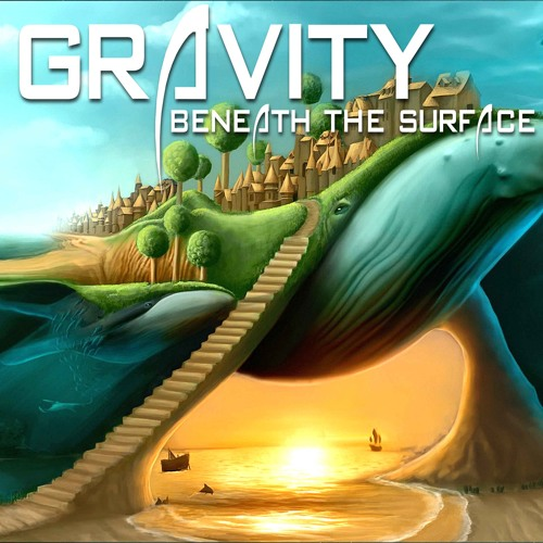 BENEATH THE SURFACE - I