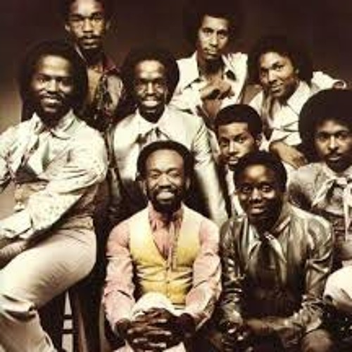 In The Stone (Earth, Wind & Fire)