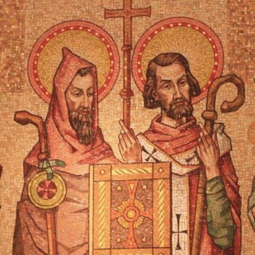 Evanjelium a kázeň vo sviatok Svätí apoštolom rovní Cyril a Metod, učitelia Slovanov