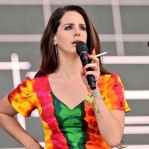 Lana Del Rey - Interview on Triple J Radio - July 6/2014