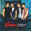 The Vamps - Rough Night