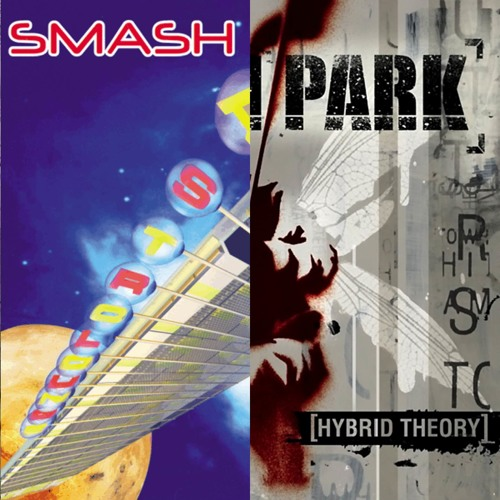 In The End, You're An All Star (Linkin Park Vs. Smash Mouth)