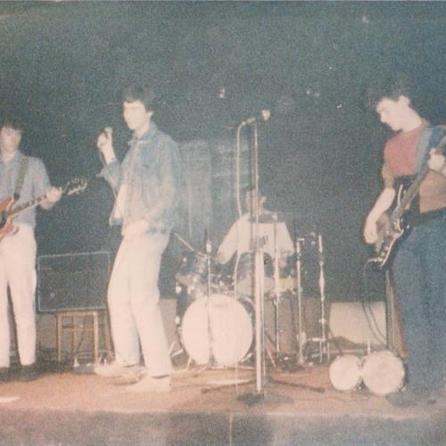The Dentists - Doreen (live 1984)