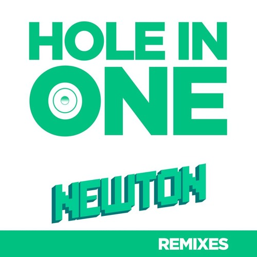 Newton - Hole In One Feat. Sol - A (CRYSTAL BOY Remix) Out Now On Beatport