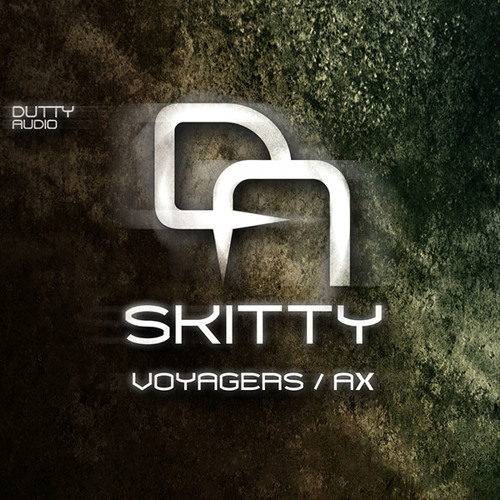 Skitty - Voyagers [ Dutty Audio ]