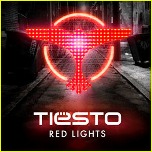 Tiesto - Red Lights (Lexx & Dj MilaaN Remix)
