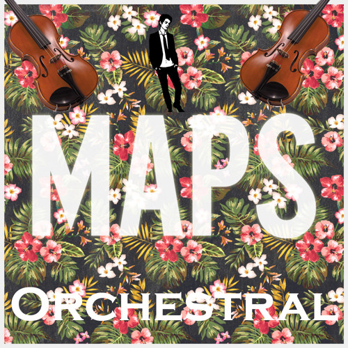 Maps - Maroon 5 - Orchestral