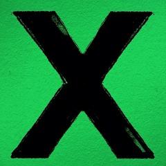 Ed Sheeran - Tenerife Sea (So In Love)