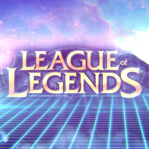 League of Legends - Main Theme (80's Version)