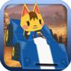 All Stars Cartoons 3D Super Kart City Racing: Go Go! - Gameplay theme mp3