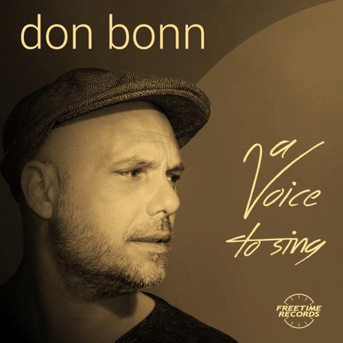 Don Bonn • A Voice To Sing • EP Megamix 2014