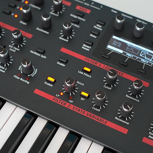 DSI Pro 2 - pmm demo 1