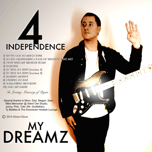 My Dreamz - Take My Hand | Track 10