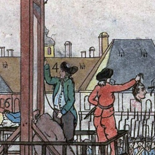 1789: French House Rebellion