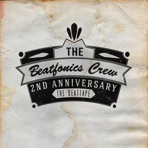 Jee - Lullaby (The Beatfonics Crew - 2nd Anniversary)