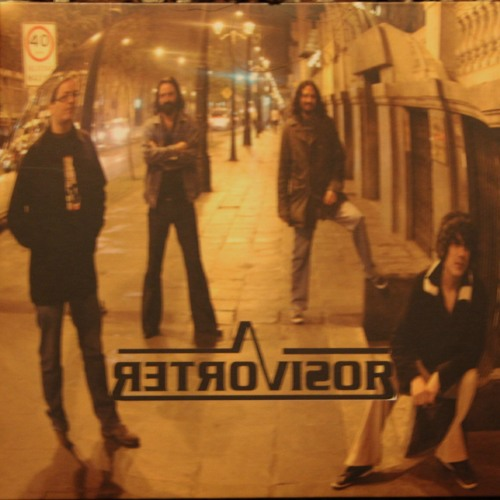 RETROVISOR - EP
