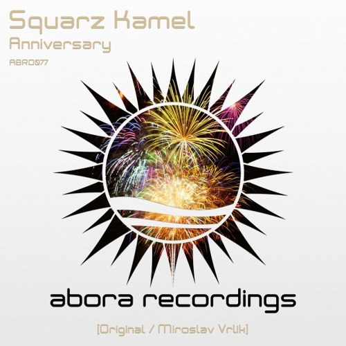 Squarz Kamel - Anniversary