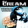 DJ CREAM - WEST COAST KILLAS Face A