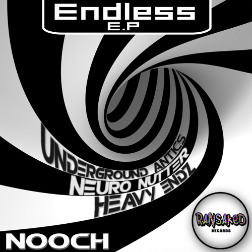 Nooch - Heavy Endz (OUT NOW ON RANSAKED RECORDS)The Endless E.P