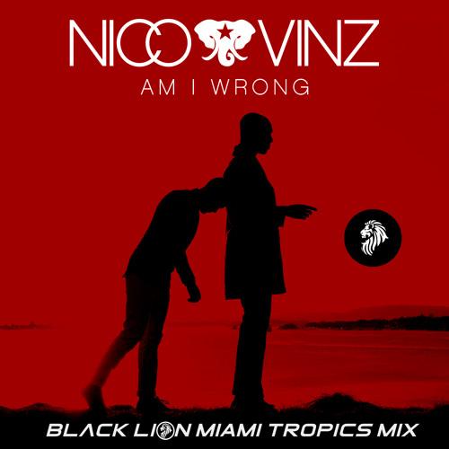 Nico & Vinz - Am I Wrong (Black Lion & The Kemist Remix)