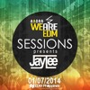 *NEW* Jaylee  // 'WE ARE EDM SESSIONS LIVE // 002' EXCLUSIVE **FREE DOWNLOAD**