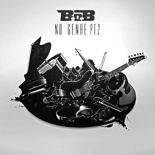 B.o.B - Swing My Way ft. Sevyn Streeter (No Genre Pt 2) (DigitalDripped.com)