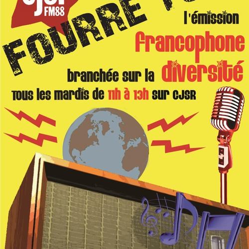 Fourre-Tout du 1er juillet 2014 3ème partie| Interview avec Rudy Desjardins et Hassan Safouhi