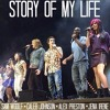 Story of My Life - Live (Sam Woolf, Caleb Johnson, Alex Preston, Jena Irene - One Direction cover)