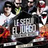 Santo - Le Segui El Juego Ft. Niko Ruiz y Fenjoy (Prod By El Fredd, Wizard Seven, Gio)