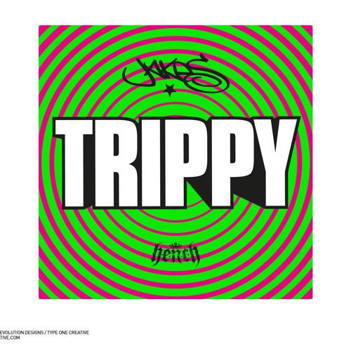 JA - THE TRIPPY E.P