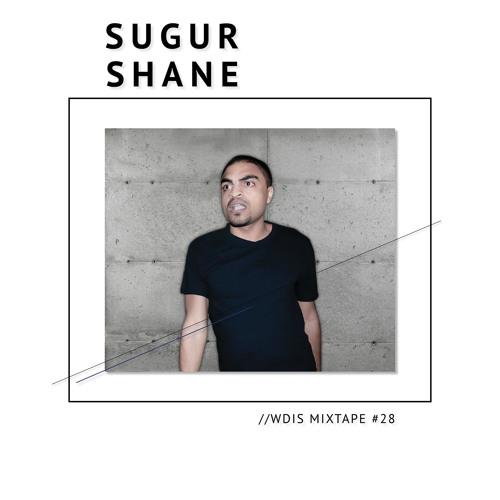 Sugur Shane X _WDIS