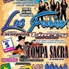 Feria de Santo Domingo Tepuxtepec Mixe 2014