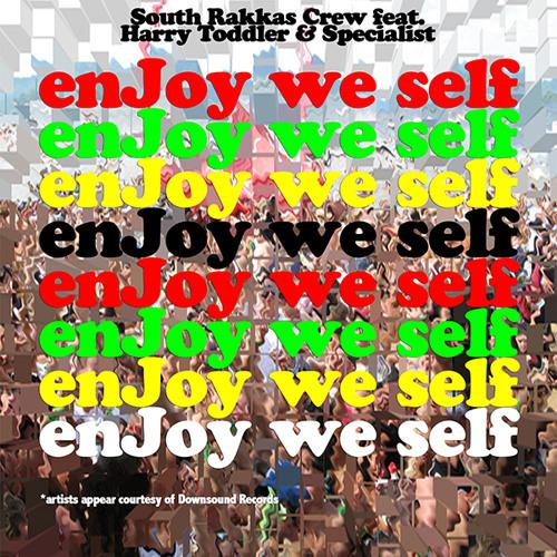 South Rakkas Crew - Enjoy We Self Instrumental (Water Party Riddim)