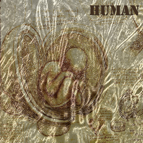 Human (with Steve Vercelloni)
