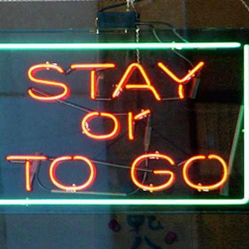 Stay or Go?? feat Hector Lujan, KapoGhood