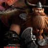 Movie Review - How To Train Your Dragon 2