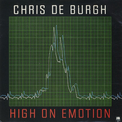 Chris De Burgh - High On Emotion (Don Palm Edit) Free Download