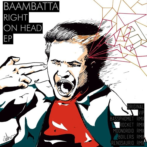 Baambatta - Right on head (Rocket remix) FREE!