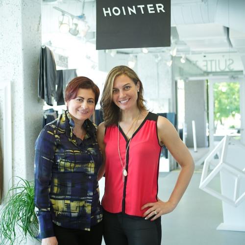 Nadia Shouraboura: CEO of Hointer, The Future Of Fashion