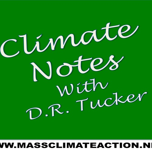 Climate Notes: Searching the Globe over (PODCAST)