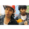 U.N.I - Ed Sheeran Cover feat Alfin (Guitar)