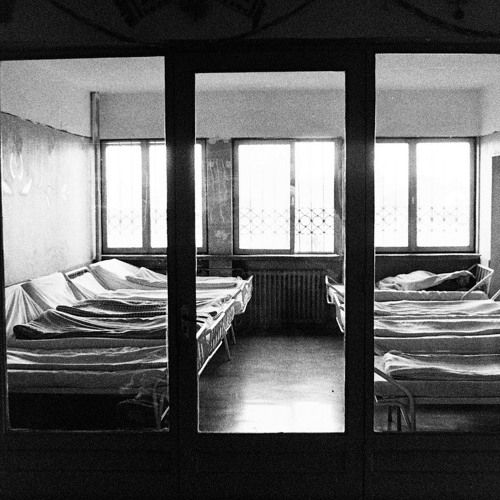 Excerpt: Romania's lost generation, inside the Iron Curtain's orphanages