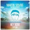 Hey Now - Martin Solveig (Cracklock Remix)